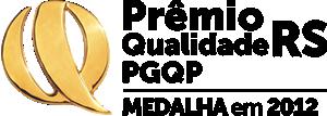 VZA recebe medalha de bronze do PGQP Qualidade RS